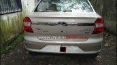2018 Ford Asprire Facelift Rear Trunklid Bumper