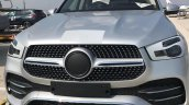 2019 Mercedes Gle Front No Camo