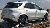 2019 Mercedes Gle Rear Quarter No Camo