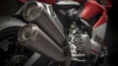 2018 Ducati 959 Panigale Corse Exhaust