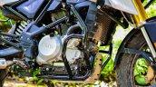 Bmw G310 Gs Crash Guard Sahyadri Engine Guard