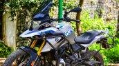 Bmw G310 Gs Crash Guard Sahyadri Front Three Quart