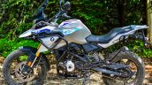 Bmw G310 Gs Crash Guard Sahyadri Full Bike Complet