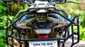 Bmw G310 Gs Crash Guard Sahyadri Saddle Stay Rear