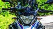 Bmw G310 Gs Crash Guard Sahyadri Windscreen