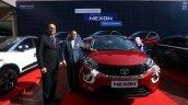 Tata Nexon Amt Bangladesh Launch