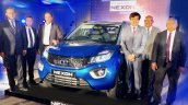 Tata Nexon Sri Lanka Launch