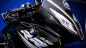 Bmw G310 Rr Concept Headlight Close Up