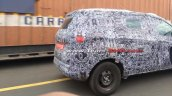 Renault Rbc Rear Three Quarters Spy Shot