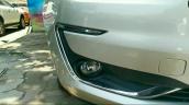2018 Ford Aspire Facelift Front Bumper Foglamp Hou