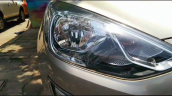 2018 Ford Aspire Facelift Headlamp New