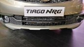 New Tata Tiago Nrg Front Bumper And Skid Plate 4
