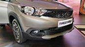 New Tata Tiago Nrg Headlight And Bumper