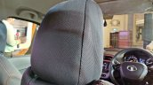 New Tata Tiago Nrg Interior Front Seat Headrest