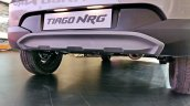 New Tata Tiago Nrg Rear Bumper And Skid Plate 1