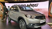 New Tata Tiago Nrg Right Front Three Quarter