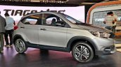 New Tata Tiago Nrg Side Right