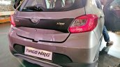 New Tata Tiago Nrg Tail Gate