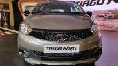 Tata Tiago Nrg Front