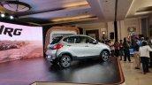 Tata Tiago Nrg Rear Three Quarters Launch Event