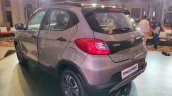 Tata Tiago Nrg Rear Three Quarters Left Side