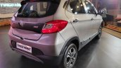 Tata Tiago Nrg Rear Three Quarters Right Side