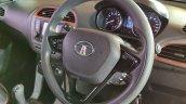 Tata Tiago Nrg Steering Wheel