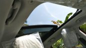 Jeep Compass Limited Plus Images Interior Panorami