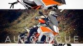Ktm X Plorer Kit Autologue Designs Digital Render
