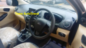 2018 Ford Aspire Facelift Interior Dashboard Image