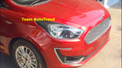 2018 Ford Aspire Facelift Ruby Red Front Headlight