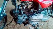 Hero Splendor Pro Classic Twin Cylinder Engine Eng