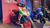 2018 Aprilia Sr 150 Race Image Front Three Quarter