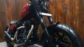 Bulleteer Customs Yaksang Front Right