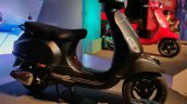 Vespa Notte 125 Images Side Profile 2