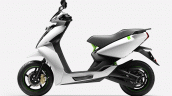 Ather Electric Ather 450 Scooter Left Side Profile