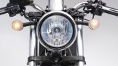 Cleveland Cyclewerks Heist Headlight Studio Shot