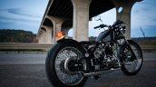 Cleveland Cyclewerks Heist Right Three Quarter Rea