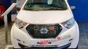 Datsun Redi Go Limited Edition Front Image