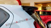 Datsun Redi Go Limited Edition Rear Spoiler