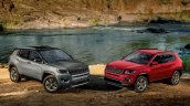 Jeep Compass Limited Plus Exterior