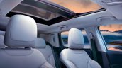 Jeep Compass Limited Plus Panoramic Sunroof