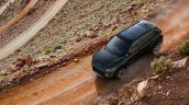 Jeep Compass Limited Plus Top View