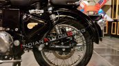 Royal Enfield Classic 350 Rear Disc Brake Black