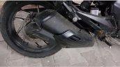 2019 Bajaj Dominar 400 Spied Exhaust 22092018