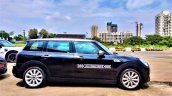 Mini Urban Drive In Mumbai Mini Clubman Dynamic Si