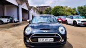 Mini Urban Drive In Mumbai Mini Clubman Front