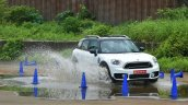 Mini Urban Drive In Mumbai Mini Countryman Dynamic