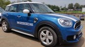 Mini Urban Drive In Mumbai Mini Countryman Front Q