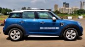 Mini Urban Drive In Mumbai Mini Countryman Side Pr